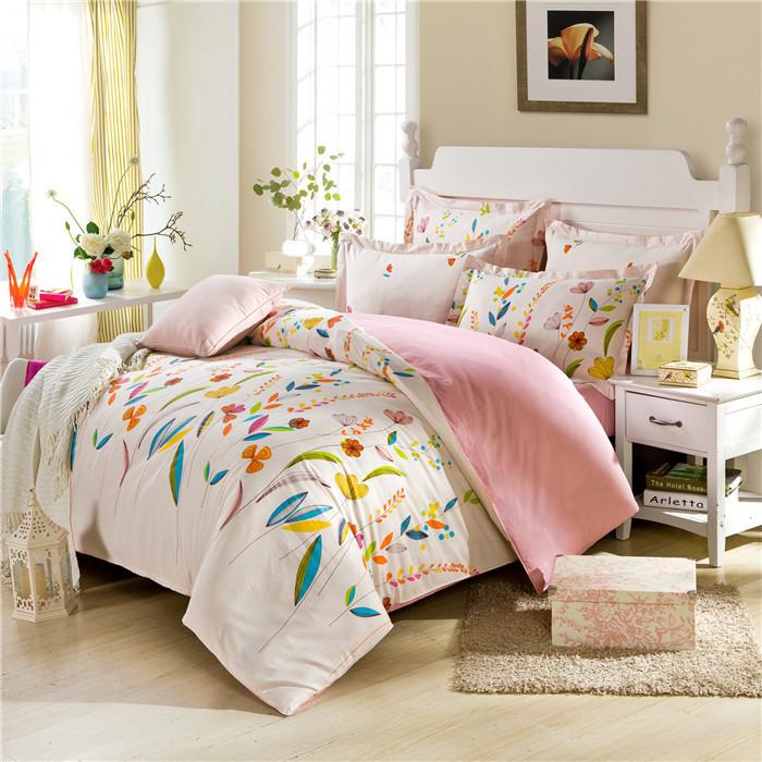factory direct new arrival couvre lit king size comforter set queen bedding set floral duvet. Black Bedroom Furniture Sets. Home Design Ideas