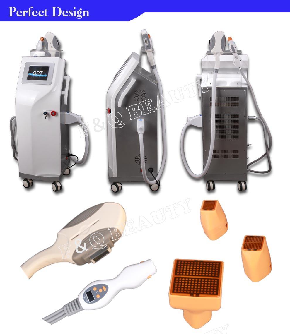 rf skin care machine