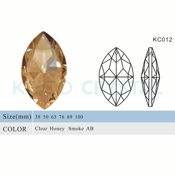 Crystal Chandelier Quality Types: K9 Quality Crystal Chandelier Spares, Keco Crystal Is A