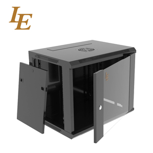 4U 6U 9U 12U Wall Mount Networking Enclosure Waterproof aused server Data Rack ddf network cabinet
