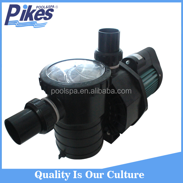 factory supply swimming pool water jet pump price engineering plastic water pump