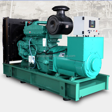 350 kw diesel power plant for sale 437.5kva genset price 350kw electric generator