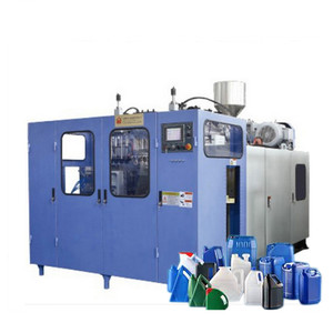 plastic bottles jerry cans jars gallons blow molding machine,bottles making machine