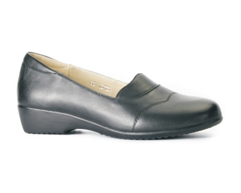 office safety shoes and security safety shoes and women uniform shoes  SC-9977 5c713600e3f8