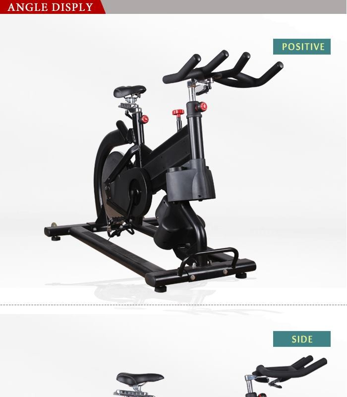 fitness equipment spinning bike magnetic swing spin bike for sale buy spinning bike fitness. Black Bedroom Furniture Sets. Home Design Ideas