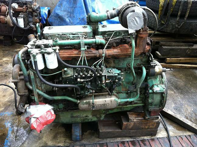 penta pin and volvo cyl engines pinterest engine