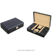 Fantasy suitcase design jewelry box for gift