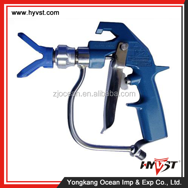 China Made Gnnuine Excavator Airless Paint Sprayer Parts/car ...