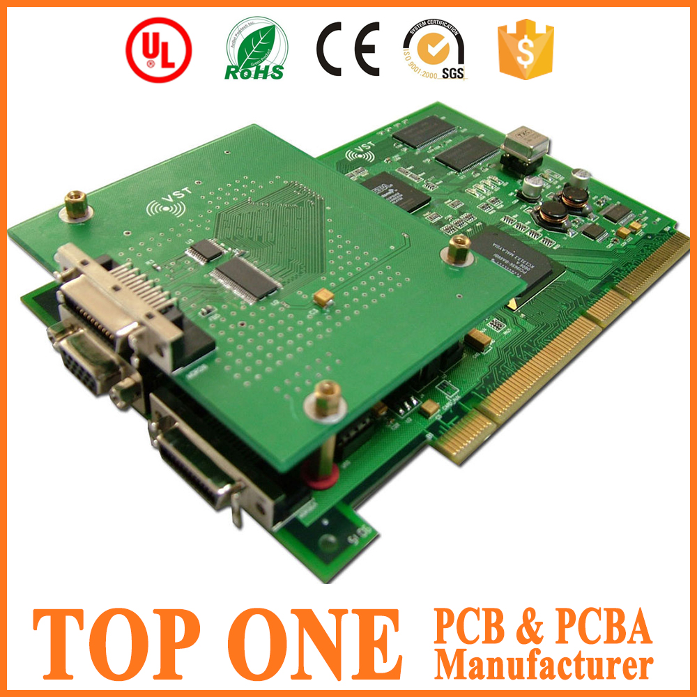 High Frequency Pcb Board Suppliers And Circuit Maker2 Layers Makercircuit Maker Manufacturers At