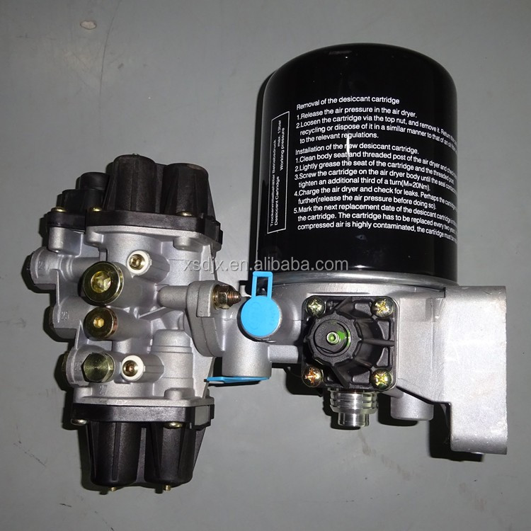 spare parts for mercedes benz actros 4140 truck air dryer. Black Bedroom Furniture Sets. Home Design Ideas