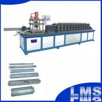 LMS telescopic slide roll forming machine