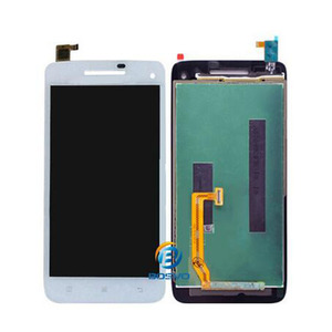 LCD Display with Touch Screen Digitizer Assembly Mobile Parts For Lenovo  VIBE X S960