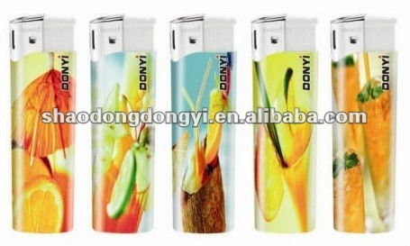 export europe electronic lighters