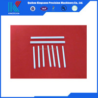 Buy Different Size Alumina Lined Ceramic Pipe For Materials ...