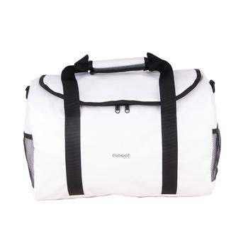 Wholesale White Tarpaulin Pvc Waterproof Duffle Bag - Buy Tarpaulin ... 568a3c5497f0e