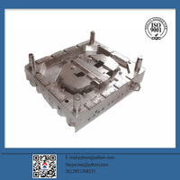 2015 Professional Plastic Injection mould with Multi-cavity for bulk production of plastic parts