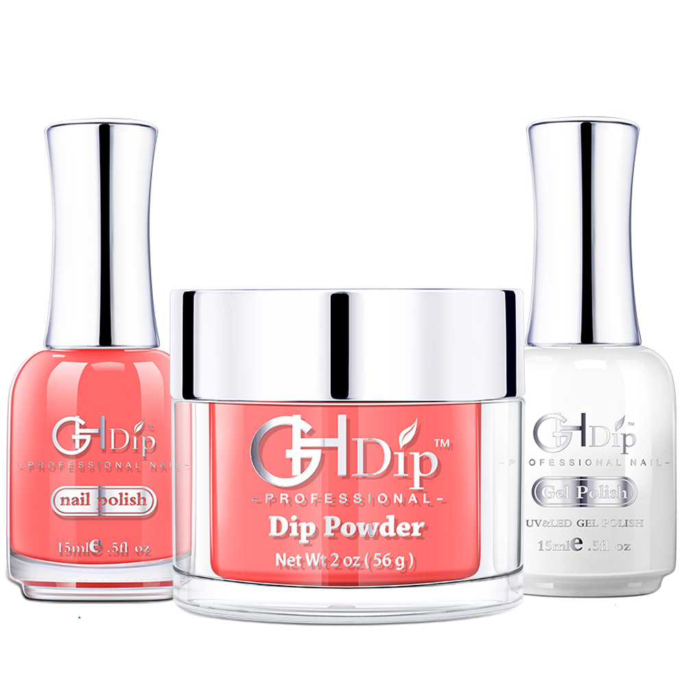 Factory Wholesale 2000 Colors of Dipping <strong>Powder</strong> 3 in 1 Perefect Color Match Gel Polish and Nail Lacquer