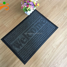 Remove Your Shoes Home Entrance Used Floor Rug Non-slip Rubber Mats