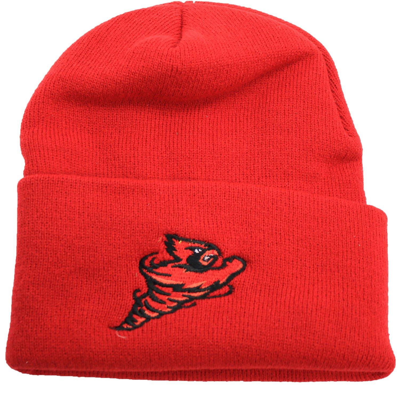1dd0945f075 Get Quotations · NCAA Iowa State Cyclones Cuffed Knit Beanie Hat