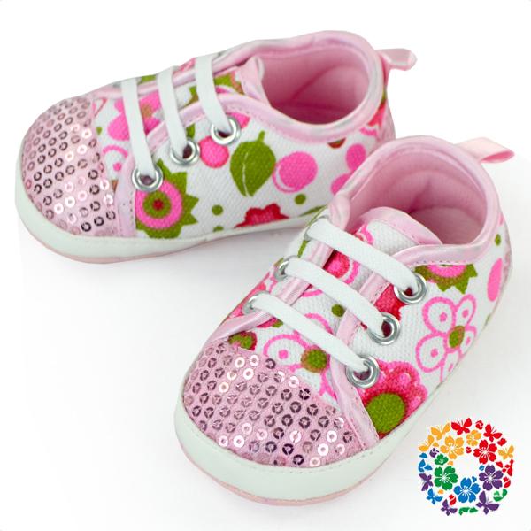 In Stock Beautiful Baby Boy Girl Shoes