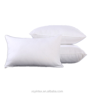 Wholesale cheap price bed sleeping traditional rectangle pillow