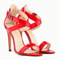 Wholesale women sexy shoes hign heel sandals ladies pumps office shoes