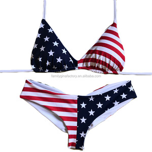 cf04d04f10b7b American Flag Bikini, American Flag Bikini Suppliers and Manufacturers at  Alibaba.com