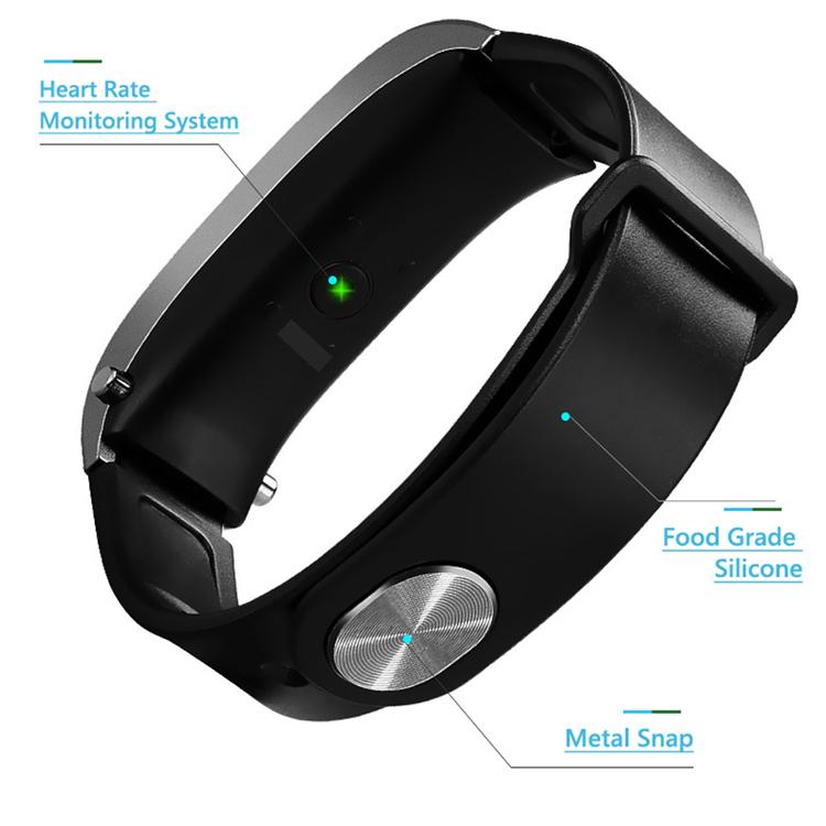 activity tracker wristband