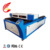 SH-1325 DSP control high precision laser cutting machine for acrylic wood fabric