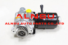 Power steering pump for Mitsubshi MR223480 MR267855 MR491774 4M41
