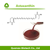 Free sample ferment astaxanthin powder / oil with content in 1%-96%