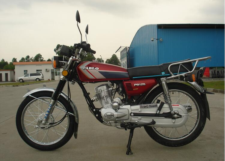 125cc 150cc wholesale racing motorcycle
