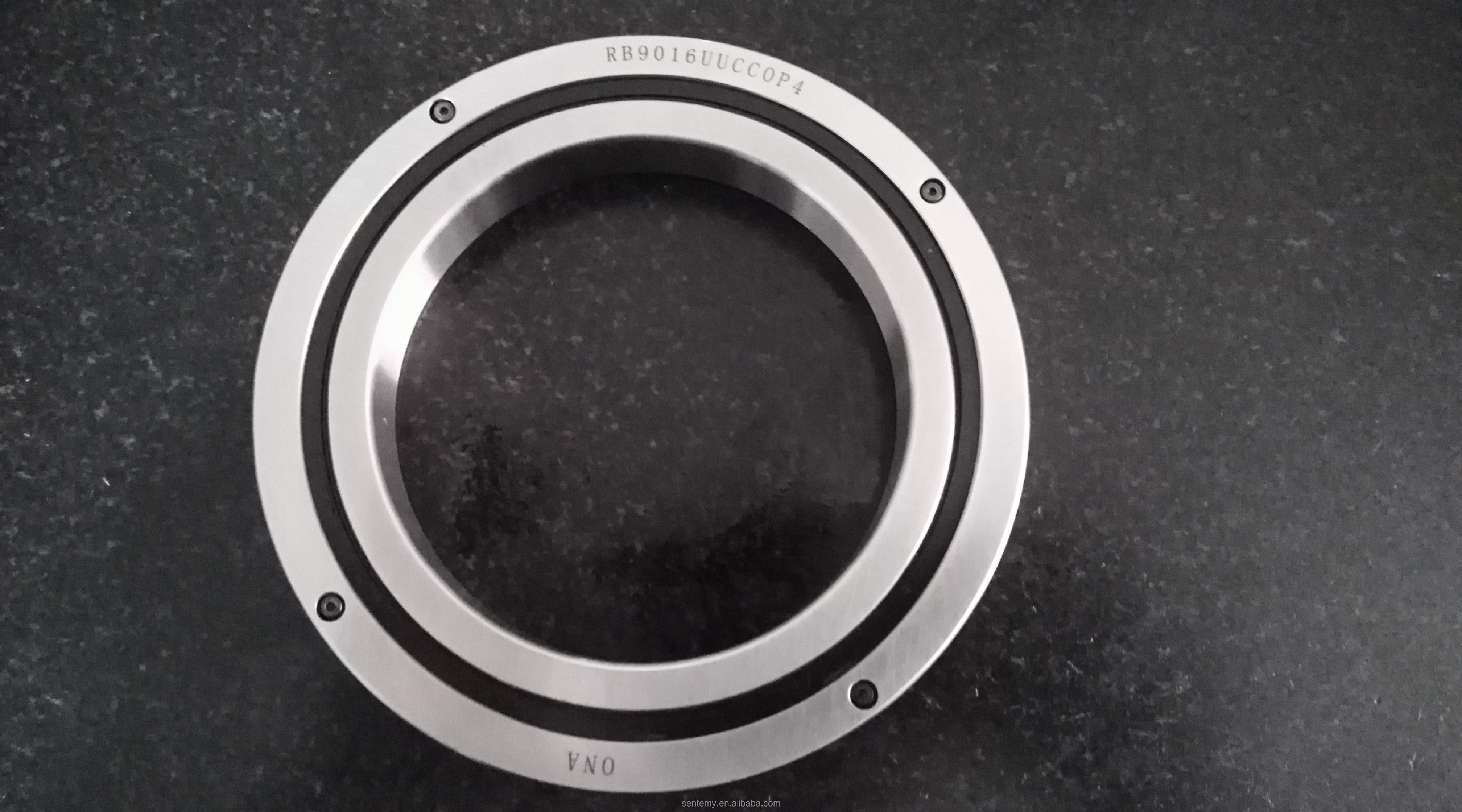 RB1000110UUCC0P5 1000*1250*110mm crossed roller bearing