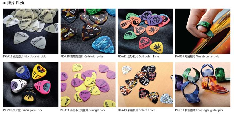 Nhà Máy OEM 4/4 39 Inch Giá Rẻ Nylon Guitar Cổ Điển Tùy Chỉnh