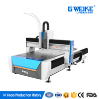 portable WK1325I AD CNC Router