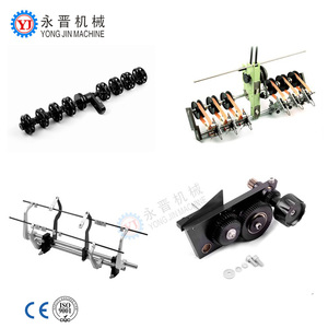 Muller power shuttle weaving needle loom spare parts