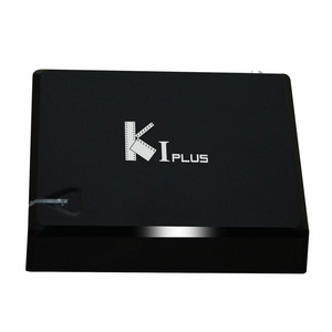 Factory outlet cheap S905D 1gb ram 8gb rom android 7.1 Set top box satellite receiver k1 plus DVB S2 DVB T2