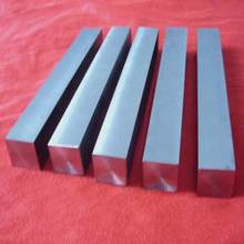 2018 Hot Sale ASTMB348 Alloy Titanium Price Per Square Bar