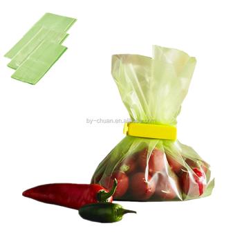 Eco Reusable Green Food Saver Bags Stay Fresh Produce Make Last Longer