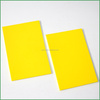 2016 New yellow color 4x8 foam sheets/2-50mm eva foam sheet