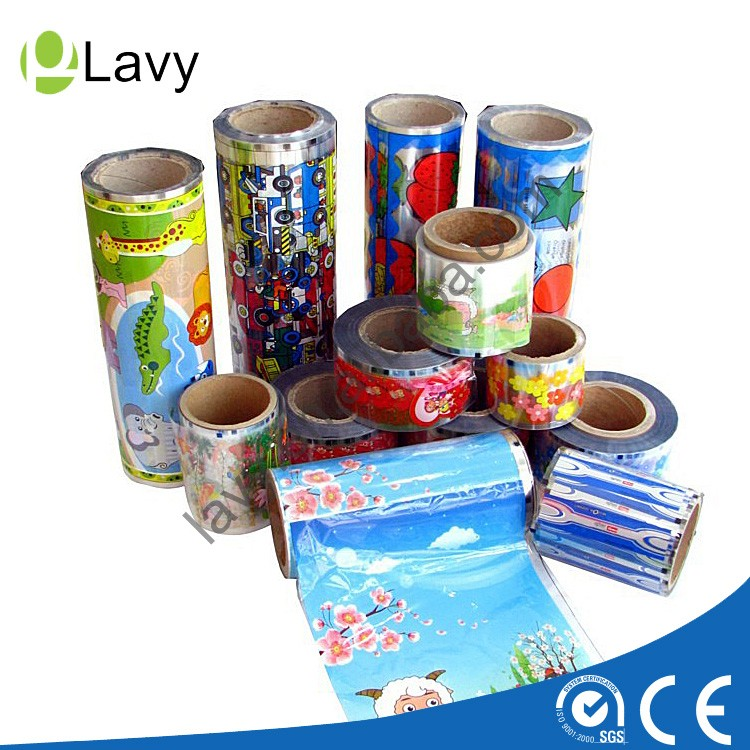 heat transfer printing film for plastic glass wood metal