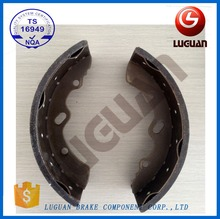 MC889515 brake shoes manufacturer for MITSUBISHI Canter