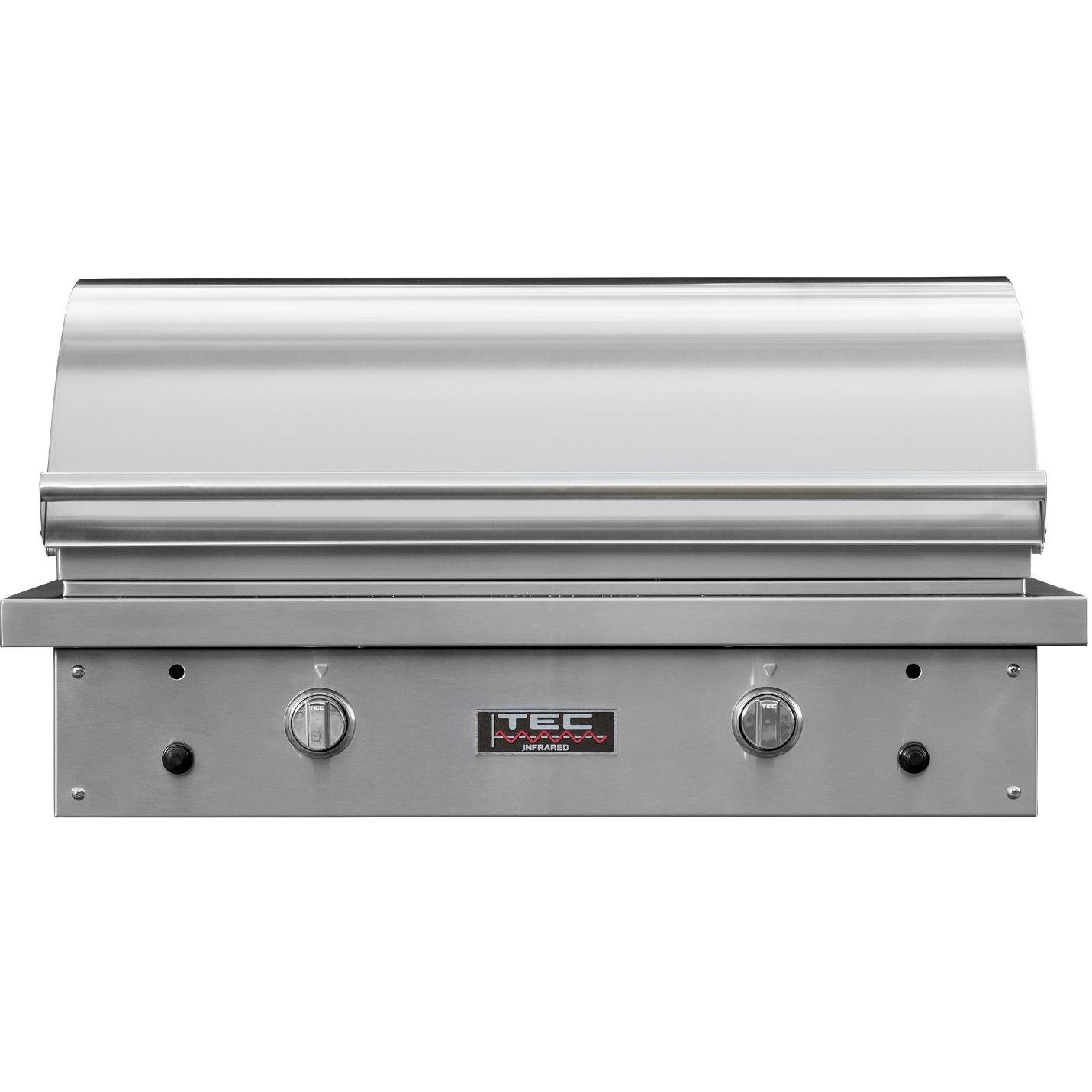 Get Quotations · Tec Sterling Patio Fr 44-inch Built-in Infrared Natural Gas Grill - Stpfr2nt  sc 1 st  Alibaba & Cheap Small Patio Gas Grill find Small Patio Gas Grill deals on ...