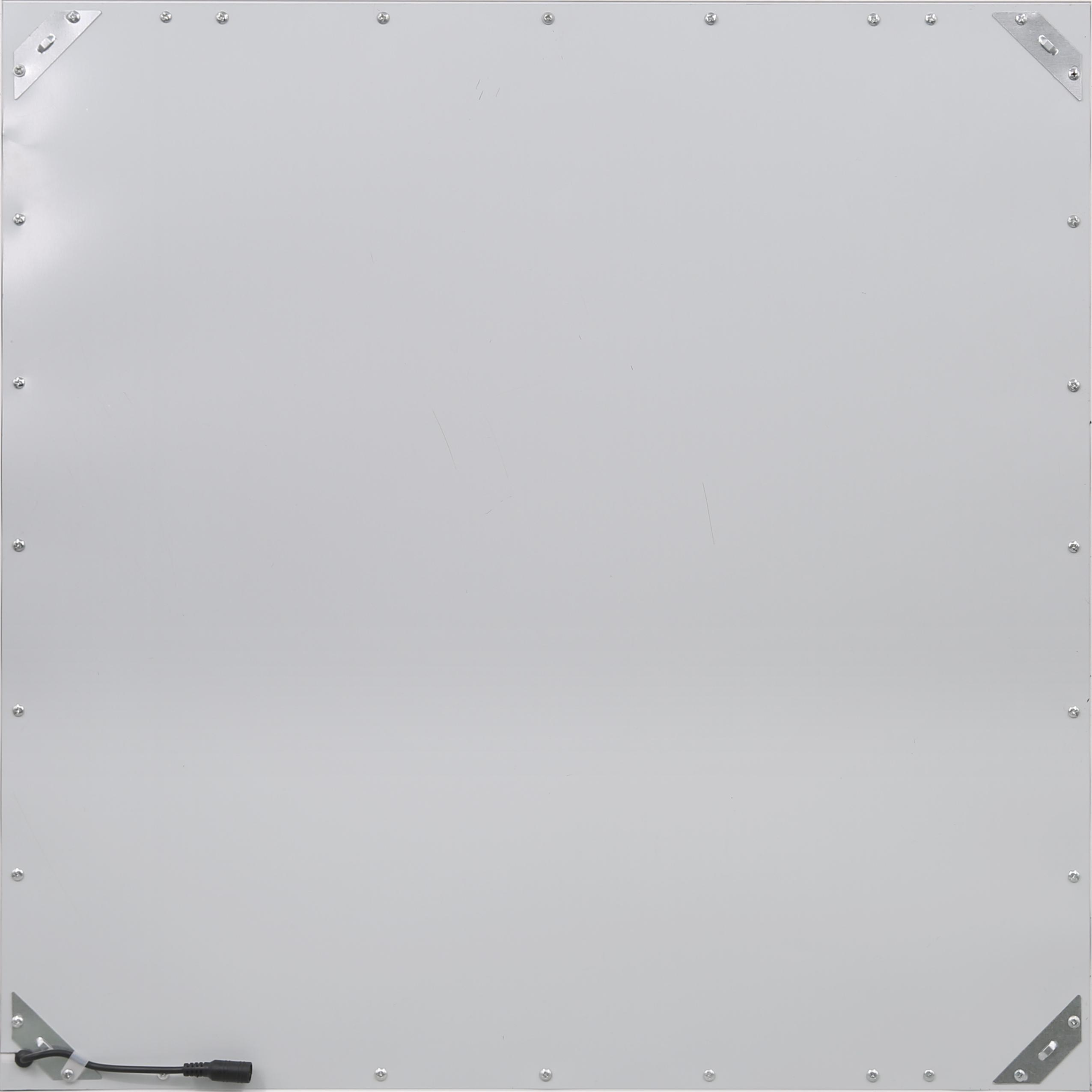 Aluminum 36w 48w 72w  panel led  light with factory price