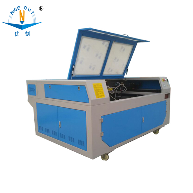big promotion co2 laser cutting machines for sale price with CE