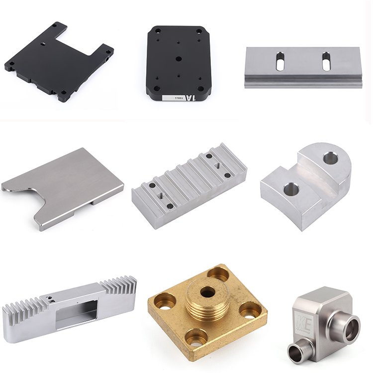 4 axis cnc machining stainless steel parts wholesale