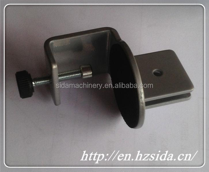De metal de encargo piezas estampadas para muebles - Planchas de metal ...