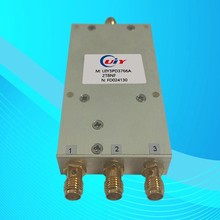 RF Power Splitter Combiner For Customized From UIY