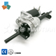 China supplier 48v tricycle rear axle differential MT23 / vehicle axle drive / differential gear motor 1500w