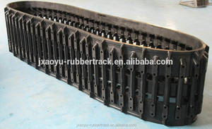bv206, 620*90.6*64 ATV rubber tracks,Hagglunds BV206 rubber tracks,for all terrain vehicles